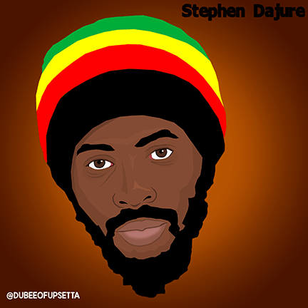 Stephen-Dajure-by-Dubee-of-Upsetta
