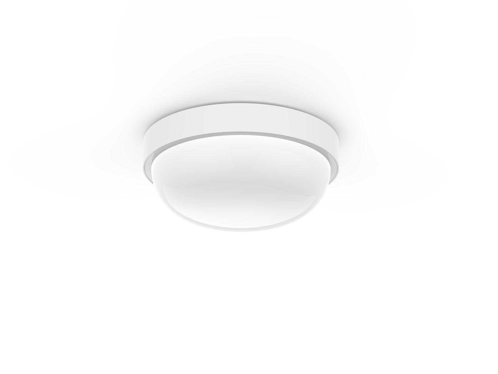 Al71 300mm Waterproof Bathroom Ceiling Light Fixtures Upshine Lighting