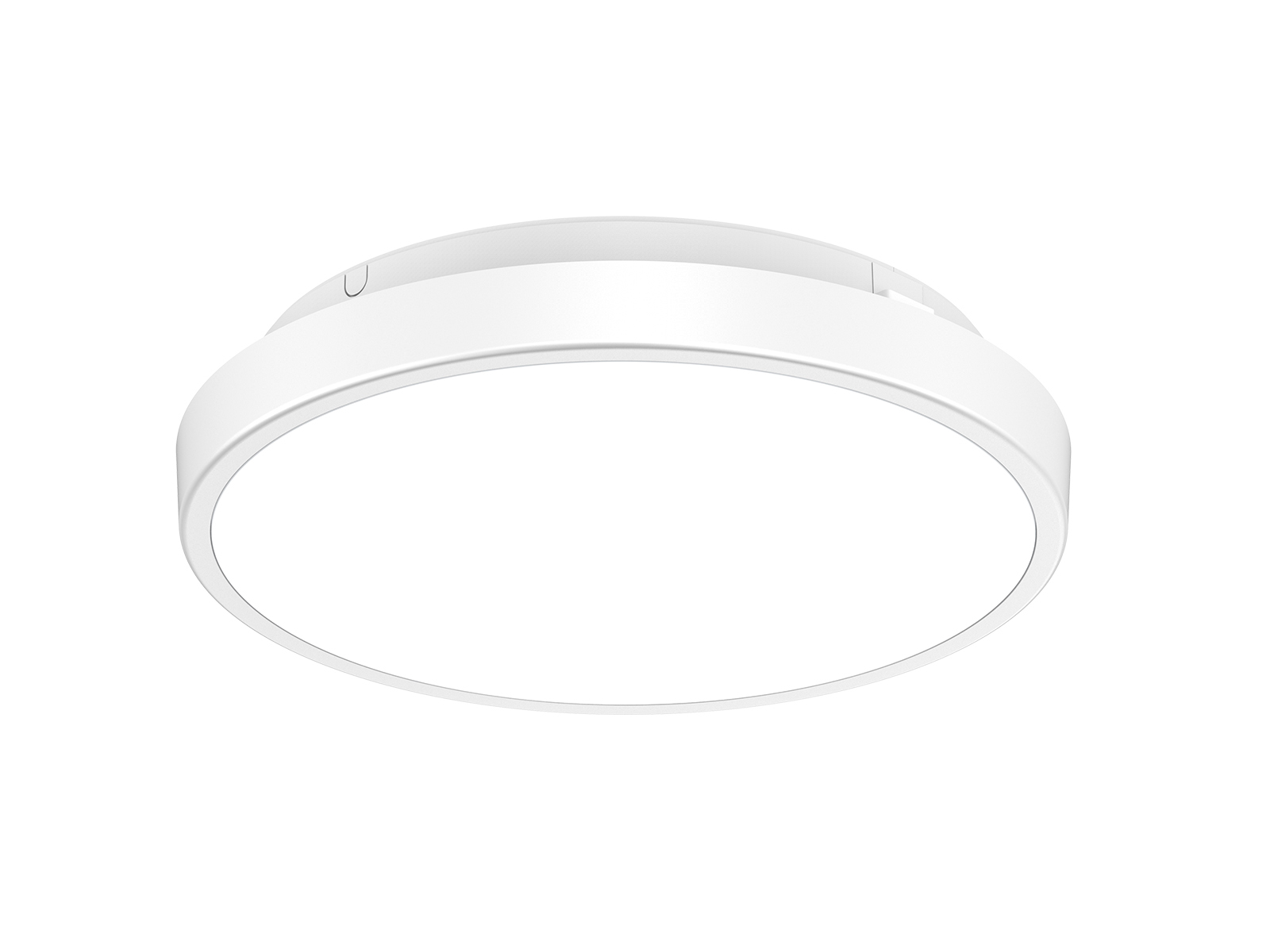 Al85 Cct Changebake Ip54 Thin Led Integrated Ceiling
