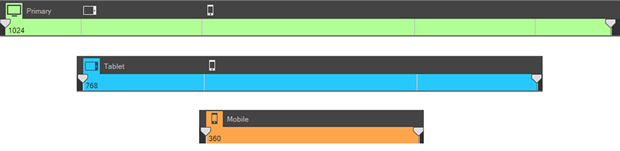 Captivate 8 - Responsive Courses Breakpoints