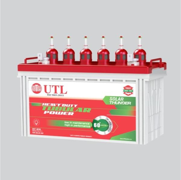 40AH Solar Battery