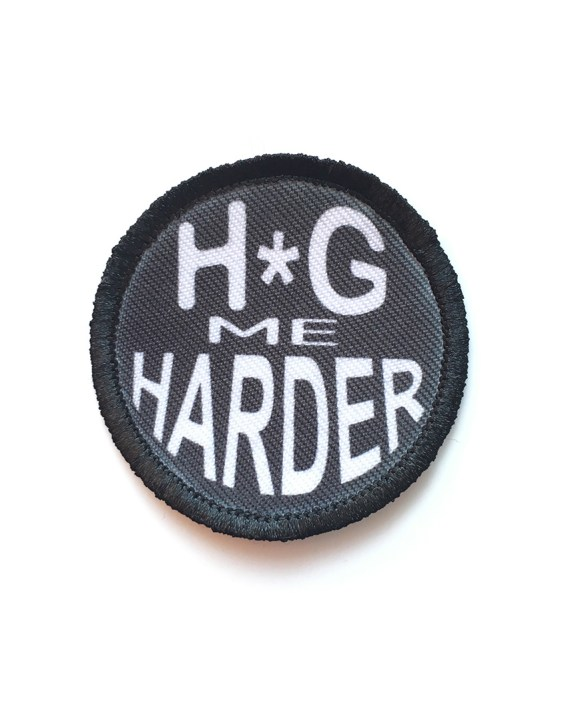 HugMe Harder