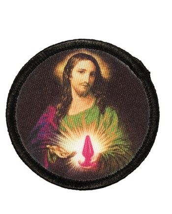 Jesus Loves Buttplug patch