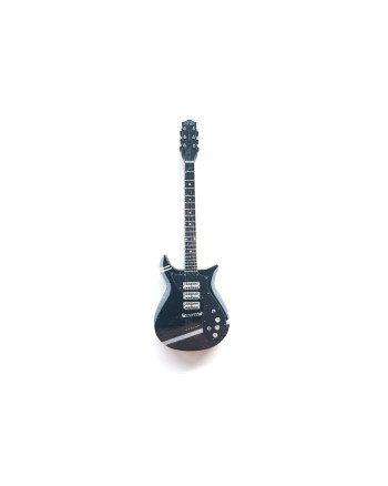 Stump-O-Matic Guitar Pin