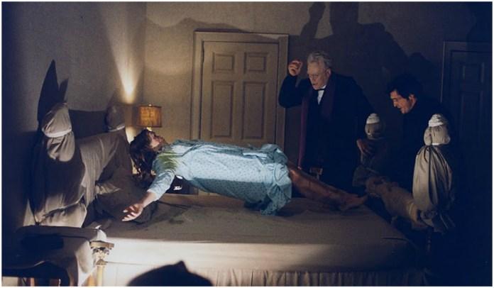 Resultado de imagen para el exorcista