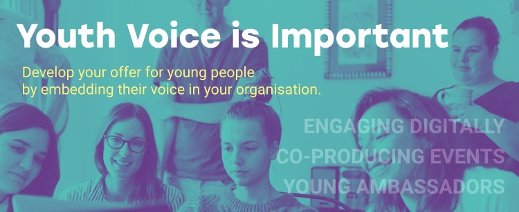 Youth Voice is Important - Book In-house Training now