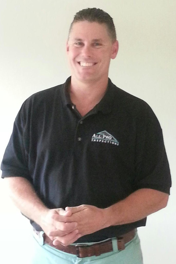 AllPro Upstate SC Home Inspector