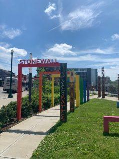 Stonewall Memorial