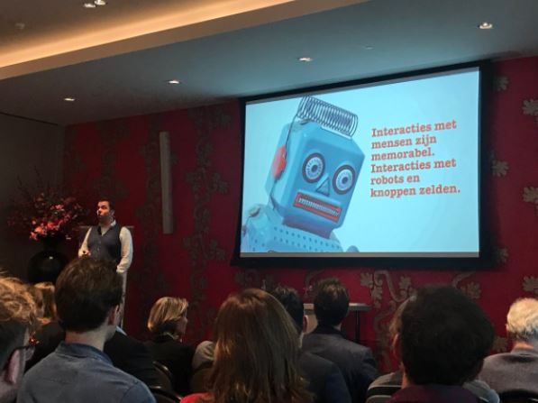 Digitaal klantcontact verandert radicaal