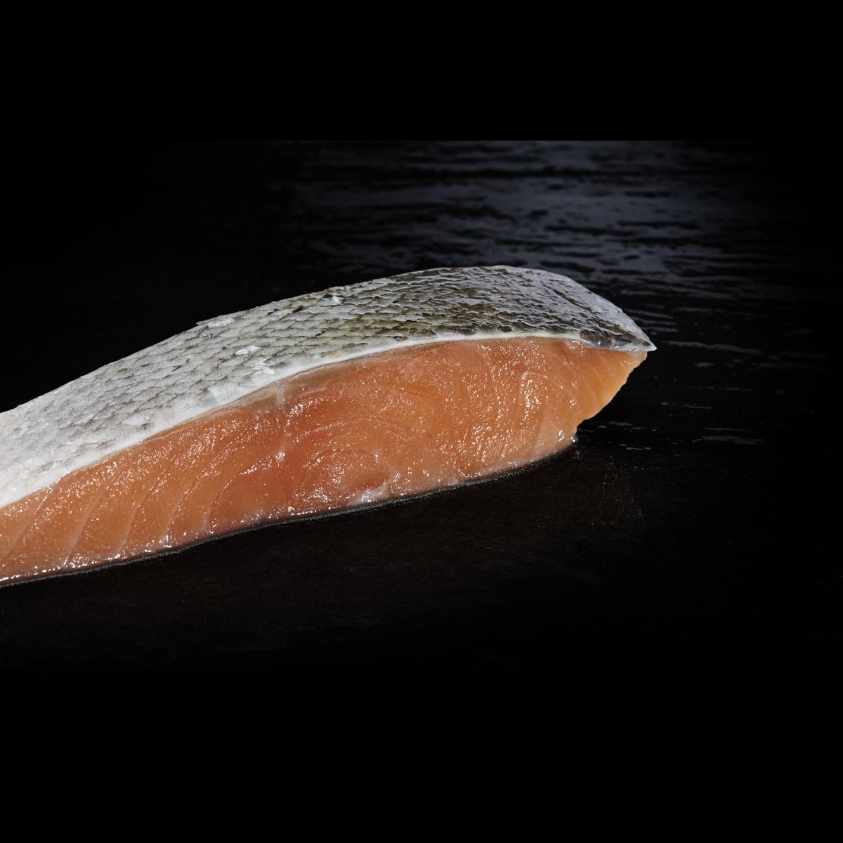 Porzioni di filetto Puro