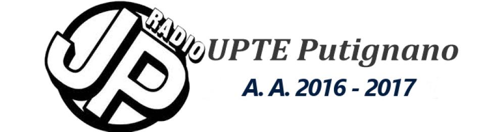 Radio JP Upte Putignano 2016-2017