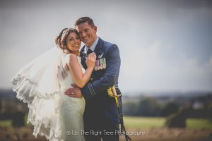Wedding photography in Nottingham