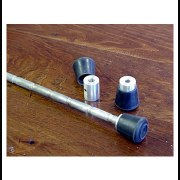 Clef Double Bass Endpin Tip