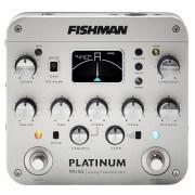 Fishman Platinum Pro EQ Analog Double Bass Preamp