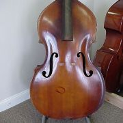 SOLD Kay M 1 Double Bass serial SN 49607 from 1964