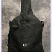 """Upton Bass Case """"De la Ville"""" Double Bass Bag"""