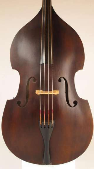 Upton Bass Introductory Upright Bass