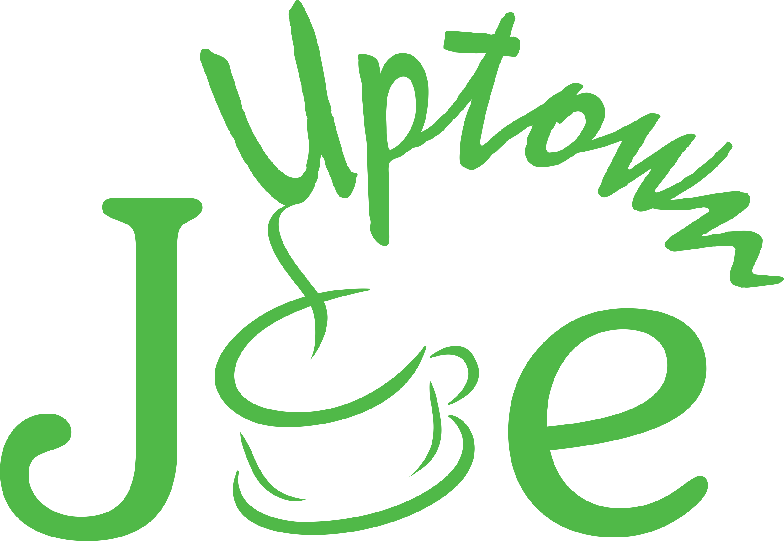 Uptown Joe - Coffee Shop in Louisville Ohio serving breakfast and lunch
