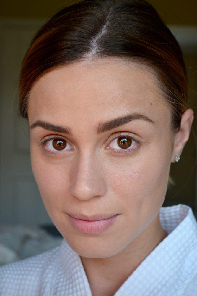 eyebrows 101