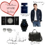 Valentine's Gift Guide For Him