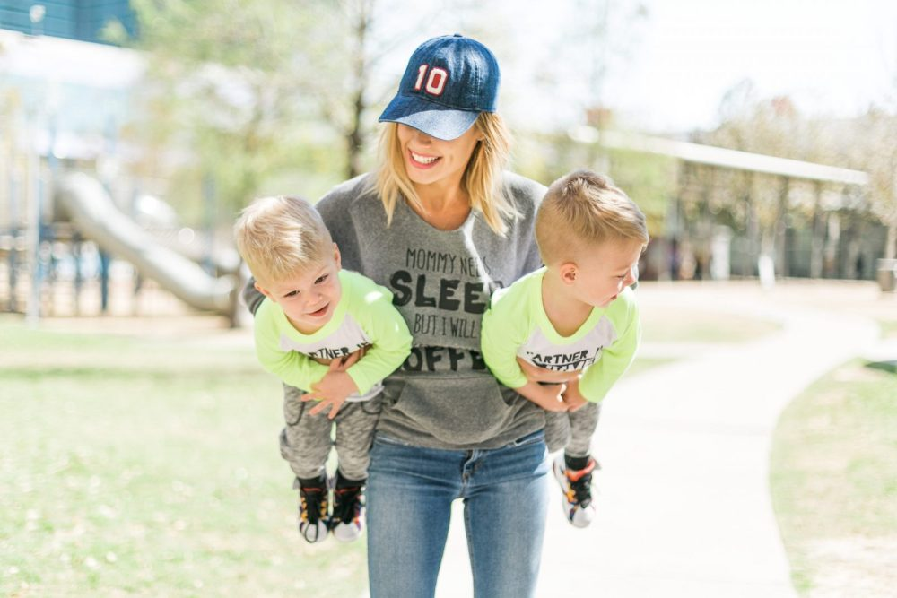 10 Things About Motherhood