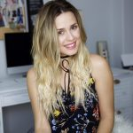 How to: Heat Free Curls with Aussie