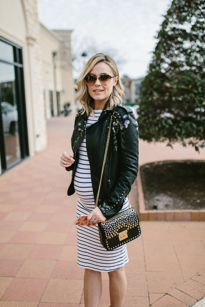 How to feel (& look) good during your pregnancy