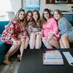Girl Squad, a girls weekend getaway