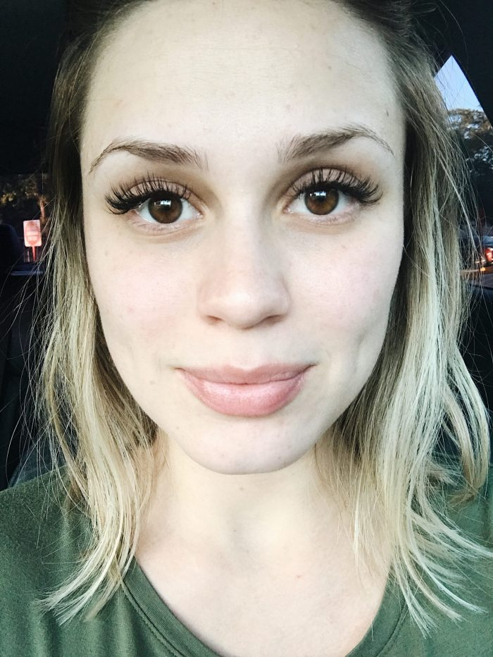 Everything you need to know about eyelash extensions   Lash extensions   Uptown with Elly Brown