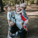 What I've learned about being a boy mom with Kohl's