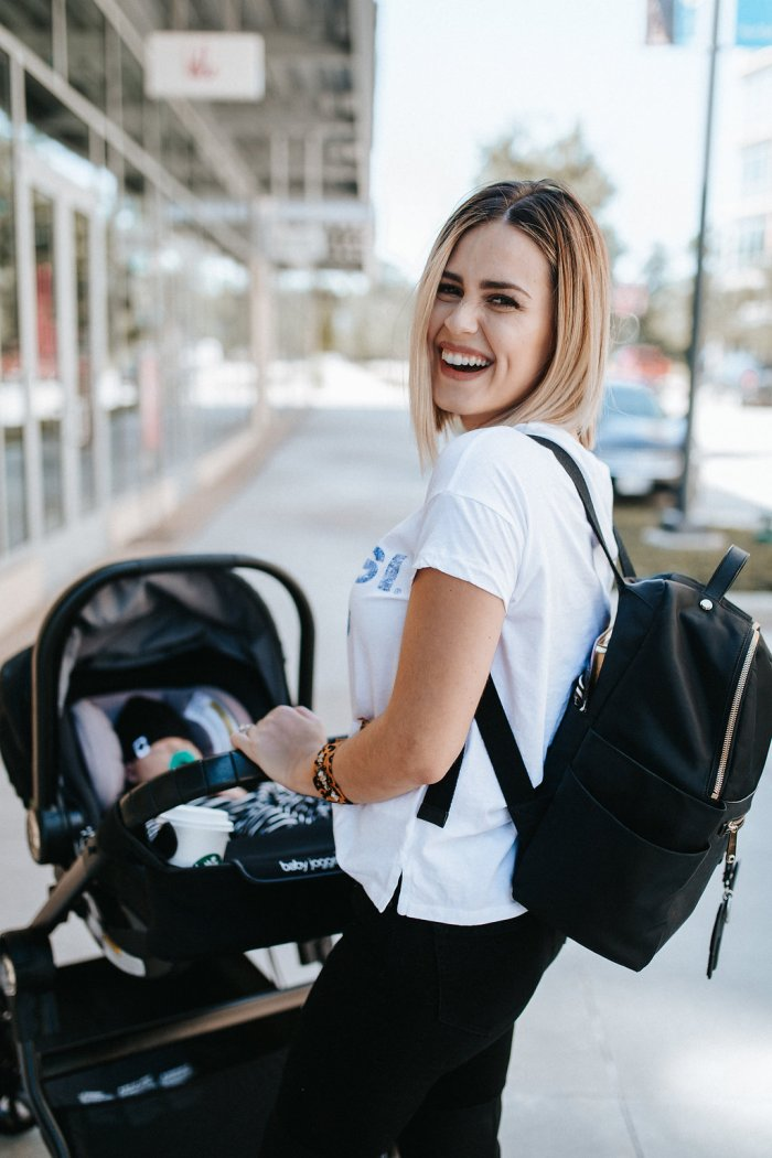 Our Favorite Spots to Stroll with Our City Select LUX Stroller