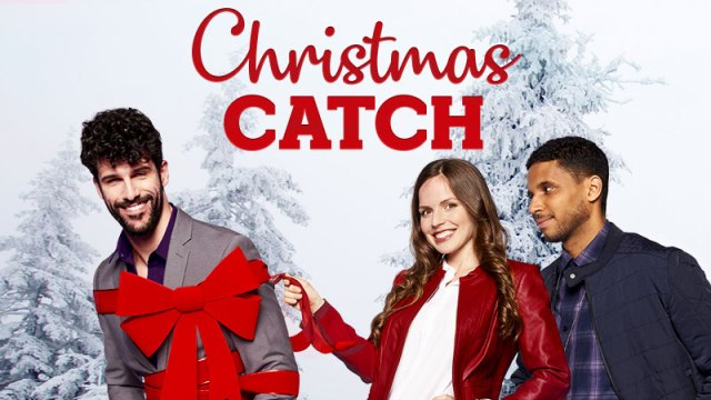 Christmas Catch - Movies - UPtv