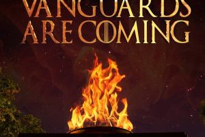 Vanguards are Coming – Balik Barracks October 8, 2016
