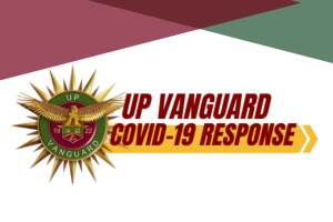 UP Vanguard COVID19 Response Initiative