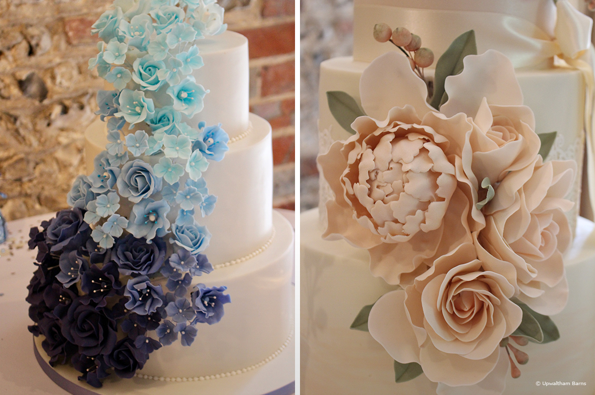 Real Wedding Cake Ideas That You Have To See