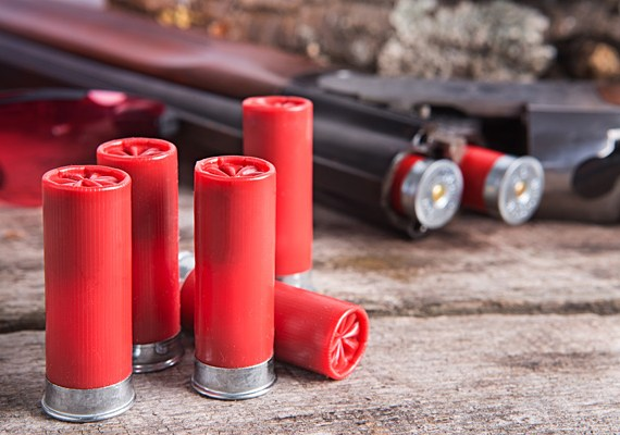 Trapshooting & Sporting Clays