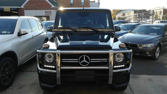 Requirements for Good Auto Insurance for Mercedes G Wagon