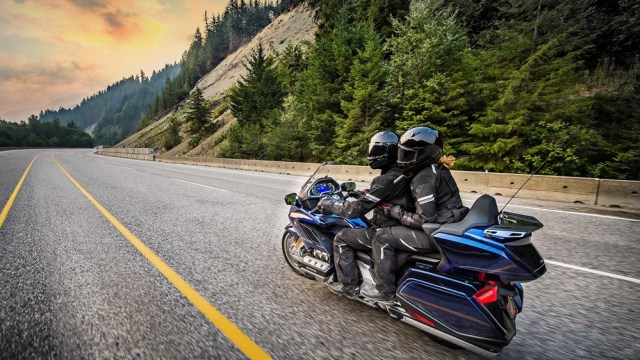 Why Use A Motorcycle Insurance Broker