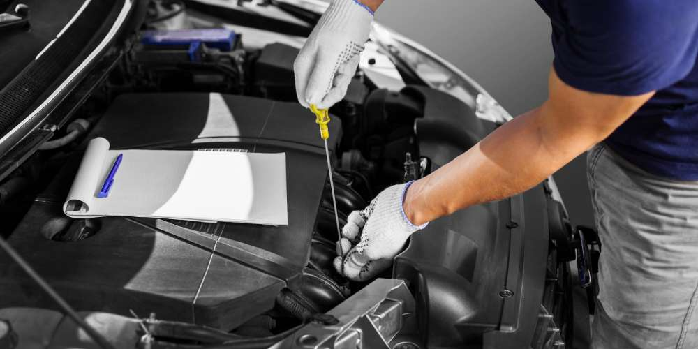 Car Repair Houston TX