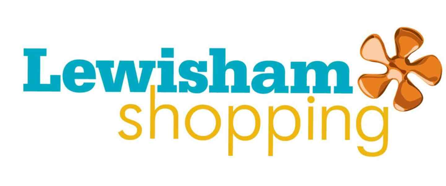 Lewisham Shopping Centre Logo