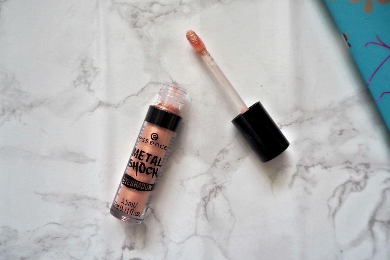 Eyeshadow Packaging