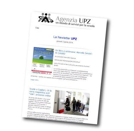 La Newsletter UPZ