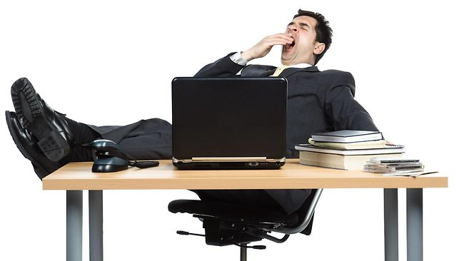 The Economics of Being Lazy – Personal Outsourcing