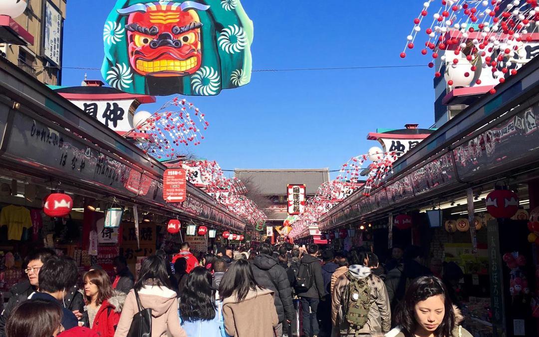 Regional Revitalisation in Japan