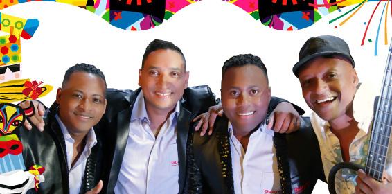Barranquilla y carnaval', lo nuevo de Guayacán Orquesta