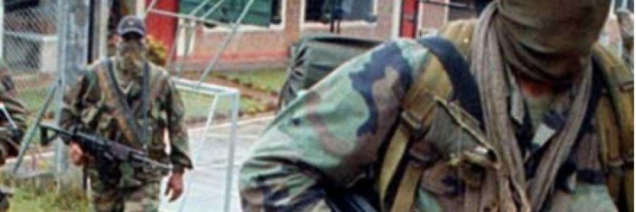 Paro armado del Clan Úsuga ya deja dos uniformados muertos