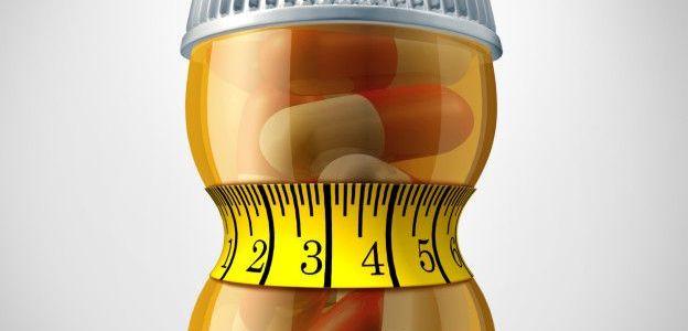 Dinitrofenol peligrosa solución rápida para adelgazar