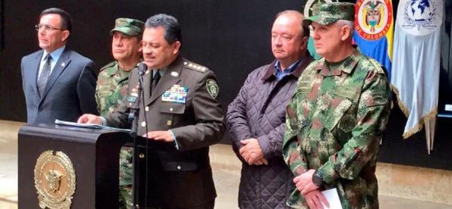 Clan del Golfo alistaría plan pistola tras muerte de alias 'Culo de Toro'