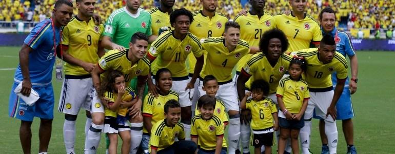 Un día para hacer historia: Colombia, a una victoria de Rusia 2018